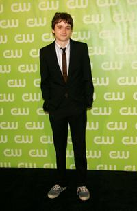 Dan Byrd at the CW Network Upfront.