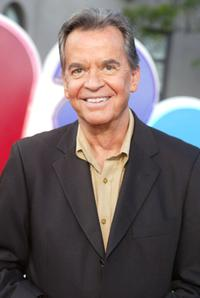 Dick Clark at the NBC's TCA Summer Tour Party.