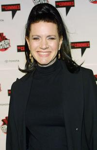 Susie Essman at the Comedy Centrals First Ever Awards Show The Commies.