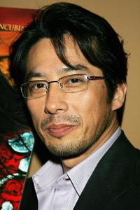 Hiroyuki Sanada at the after party of the Hollywood premiere of