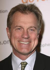 Stephen Collins at the Second Annual Christopher Reeve Foundation Celebration.