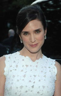 Jennifer Connelly at the Fresh Air Funds Annual Spring Gala To Salute American Heroes event.
