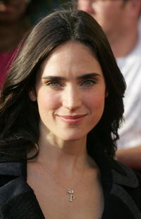Jennifer Connelly at the 2005 MTV Movie Awards.