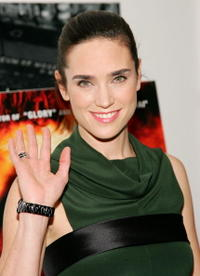 Jennifer Connelly at a screening of