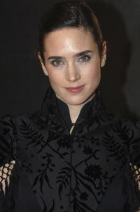 Jennifer Connelly at the Italian photocall for