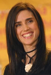 Jennifer Connelly at the Berlinale Film Festival.
