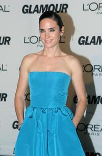 Jennifer Connelly at the 2007 Glamour Magazine Women of the Year Awards.