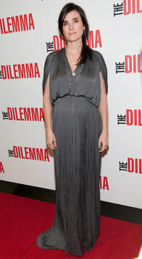 Jennifer Connelly at the Illinois premiere of