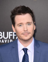 Kevin Connolly at the California premiere of