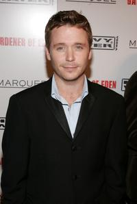 Kevin Connolly at the after party of