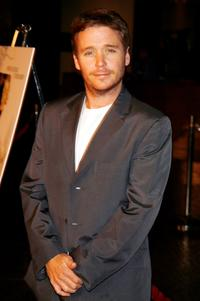 Kevin Connelly at the premiere of