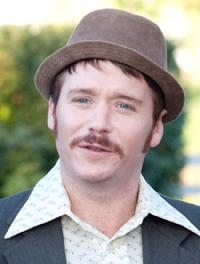 Kevin Connolly in