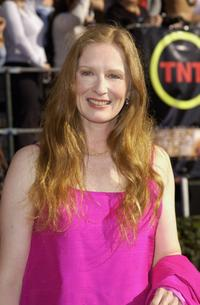 Frances Conroy at the 9th Annual Screen Actors Guild Awards.