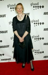 Frances Conroy at the 16th Annual GLAAD Media Awards.