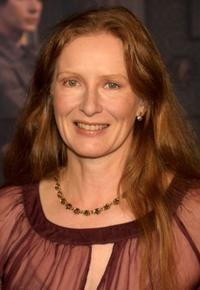Frances Conroy at the Hollywood premiere of