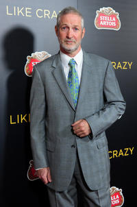 Oliver Muirhead at the California premiere of