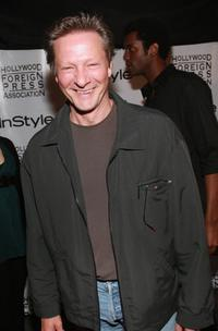 Chris Cooper at the In Style Magazine and The Hollywood Foreign Press Association Toronto International Film Festival Party.