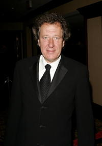 Geoffrey Rush at the 58th Annual Directors Guild Of America Awards in L.A.