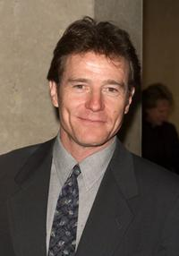 Bryan Cranston at the 10th Annual