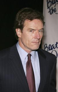 Bryan Cranston at the Childrens Defense Funds 15th Annual Beat the Odds Awards.