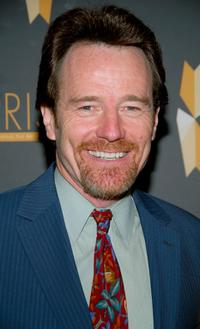 Bryan Cranston at the 11th annual PRISM Awards.