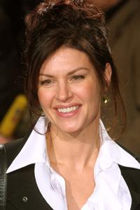 Wendy Crewson at the German premiere of the film