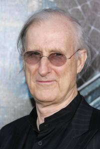 James Cromwell at the 2007 Tribeca Film Festival premiere of