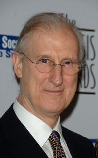 James Cromwell at the 21st Genesis Awards presented by The Hollywood Humane Society in Beverly Hills.