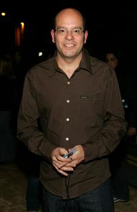 David Cross at the VH1 Big in 04.