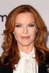 Marcia Cross at the Disney ABC Television Host