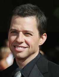 Jon Cryer at the 58th Annual Primetime Emmy Awards.
