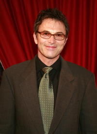Tim Daly at the White House Correspondents Association Dinner after party.