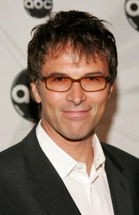 Tim Daly at the ABC Upfront.