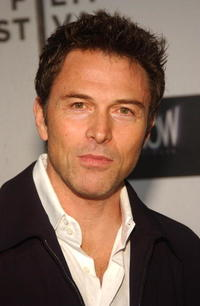 Tim Daly at the Tribeca Film Festival screening of