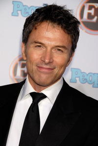 Tim Daly at the 11th Annual Entertainment Tonight party.