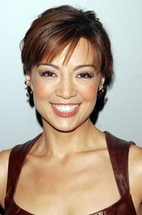 Ming Na Wen at the 20th Century Fox Television and FOX Broadcasting Company 2006 Emmy party.