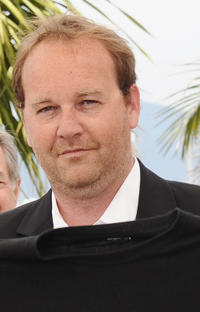 Xavier Beauvois at the photocall of