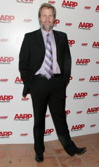 Jeff Daniels at the 5th Annual Movies For Grownups.
