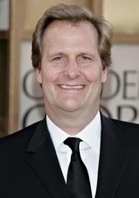 Jeff Daniels at the 63rd Annual Golden Globe Awards.