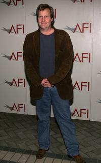 Jeff Daniels at the AFI Awards 2005 Luncheon.