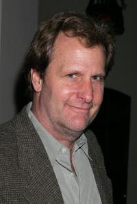 Jeff Daniels at the HBO's Annual Pre-Golden Globes Reception.