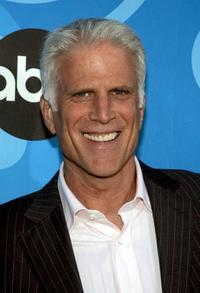Ted Danson at the Disney - ABC Television Group All Star Party.