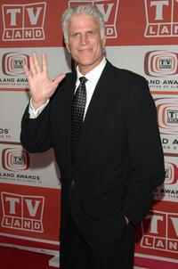 Ted Danson at the 2006 TV Land Awards.