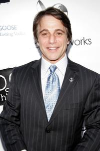 Tony Danza at the Do Something BRICK awards.