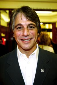 Tony Danza at the party to celebrate the West Coast Launch of new book