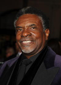 Keith David at the California premiere of
