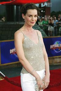 Embeth Davidtz at the world premiere of the