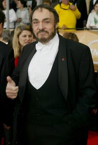 John Rhys-Davies at the 10th Annual Screen Actors Guild Awards.