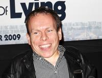 Warwick Davis at the gala screening of