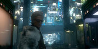 Benicio Del Toro as The Collector in